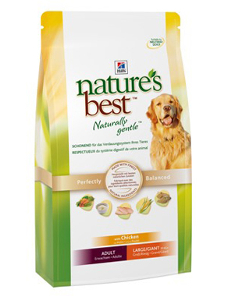 Hill's Nature's Best Canine Adult Large/Giant Chicken