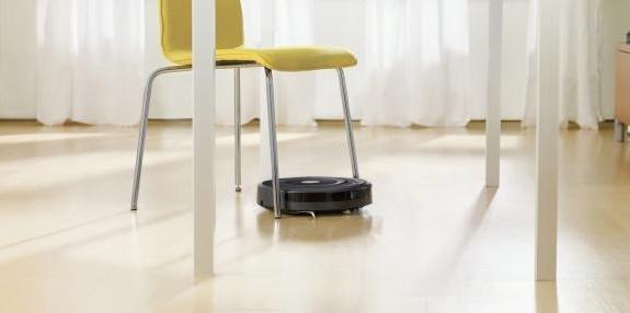iRobot Roomba 676 iAdapt navigációs rendszer