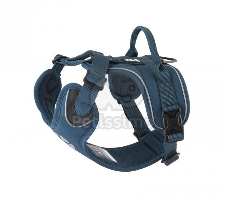 Hurtta Active kutyahám - kék ... 34b1d766de