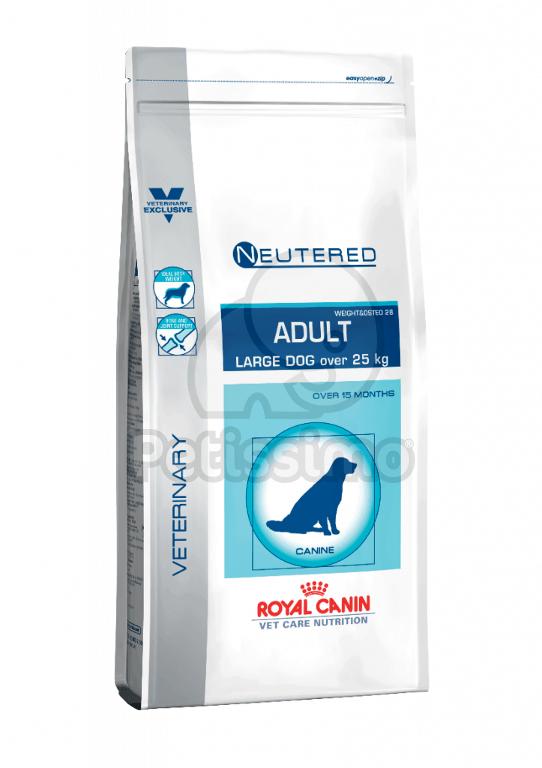 royal canin neutered adult large dog weight osteo 28 hund heilfutter royal canin. Black Bedroom Furniture Sets. Home Design Ideas
