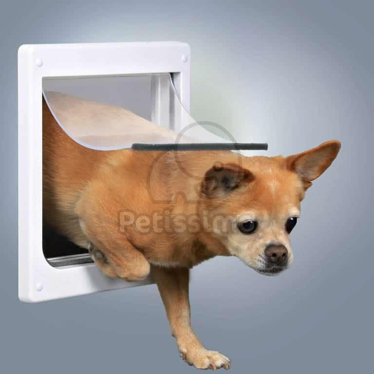 db36b50857 Trixie kutyaajtó, 2 utas | Kutya | Felszerelések | kutyaajtó ...
