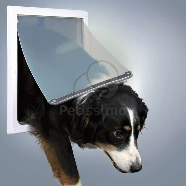 db36b50857 Trixie kutyaajtó, 2 utas   Kutya   Felszerelések   kutyaajtó ...