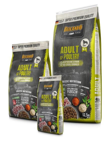 Belcando Adult Grain-Free 12,5 kg