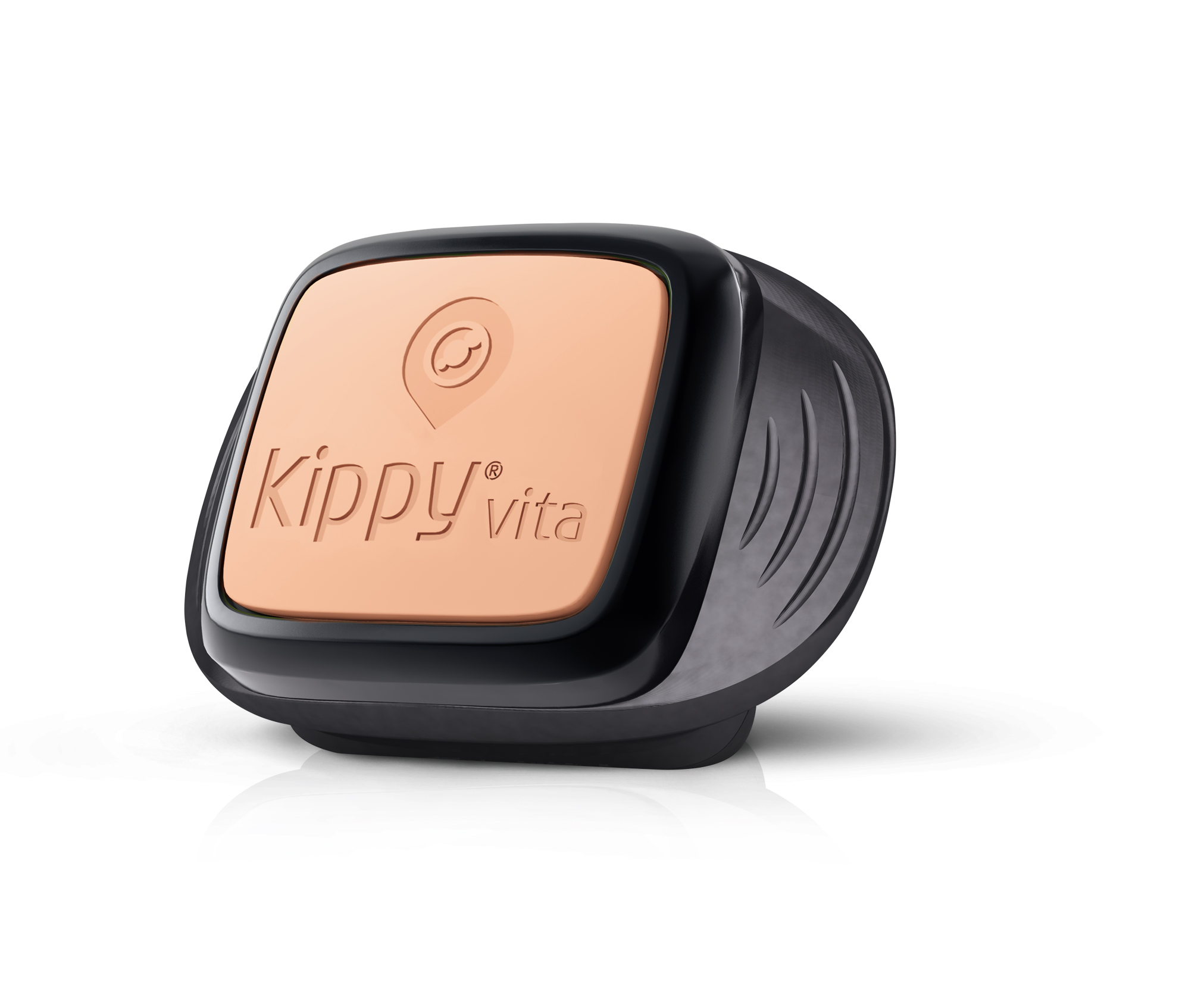 Kippy Vita GPS Nyomkövető Black Guardian