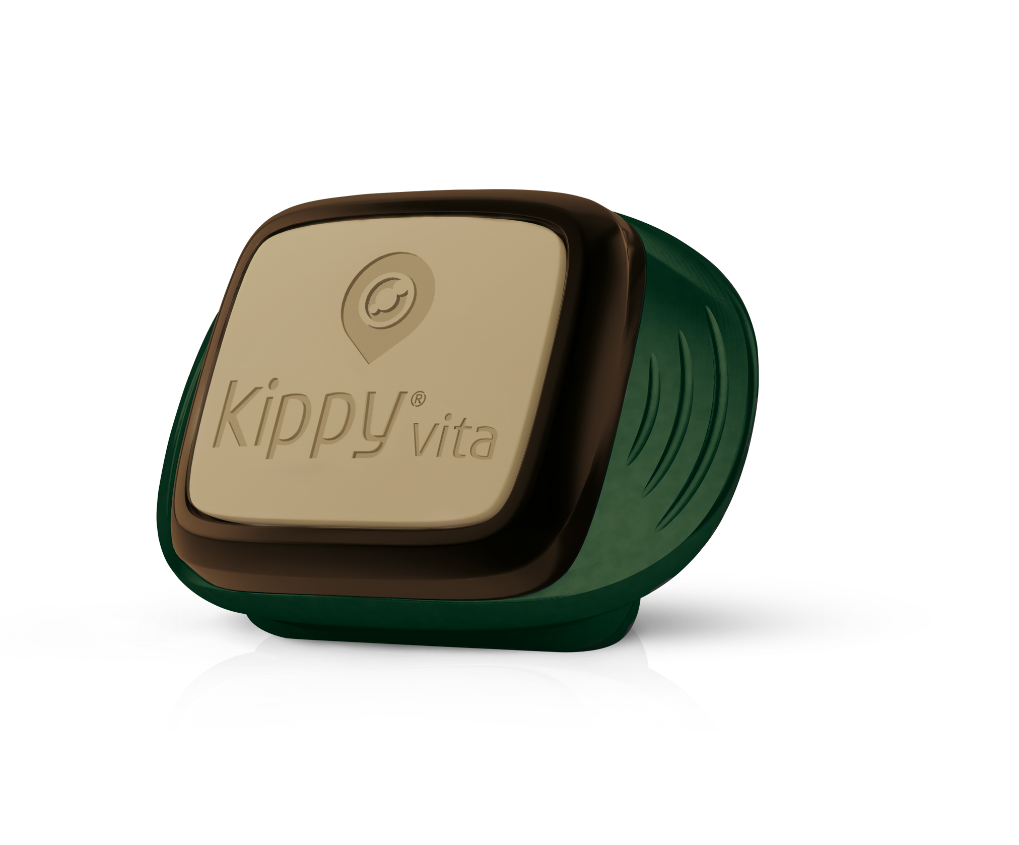Kippy Vita GPS Nyomkövető Camo Sentinel