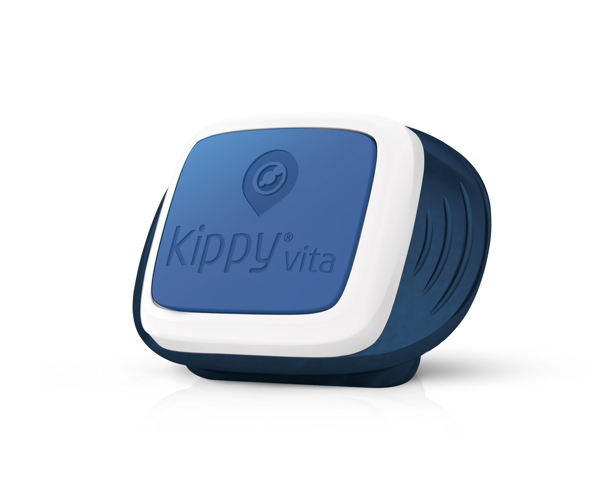 Kippy Vita GPS Nyomkövető Navy Patrol