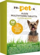 Repeta multivitaminske tablete z algo za pse
