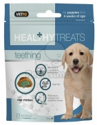 Mark&Chappell Healthy Treats Teething 50 g