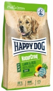Happy Dog NaturCroq Adult Lamm & Reis