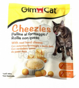 GimCat Cheezies Snack