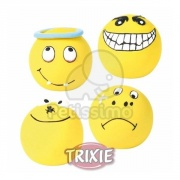 Trixie Smiley labda