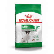 Royal Canin Mini Adult 8+ 0,8 kg