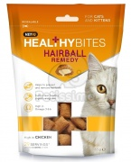 Mark&Chappell Healthy Bites Hairball Remedy 65 g