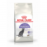 Royal Canin FHN Sterilised 37