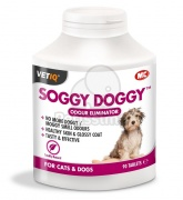 Mark&Chappell Soggy Doggy Tabletten 90 Stück