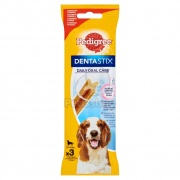 Pedigree DentaStix M - 3 kosi (77 g)