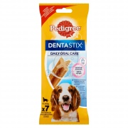 Pedigree DentaStix M - 7 kom (180 g)