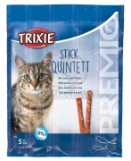 Trixie Premio Stick Quintett Anti-Hairball