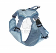 Hurtta Cooling Harness - kék