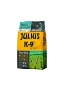 Julius K-9 Grain Free Adult Race Dog - Rabbit & Rosemary 10 kg