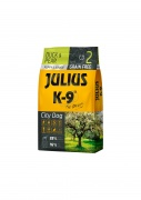 Julius K-9 Grain Free Puppy & Junior City Dog - Duck & Pear 10 kg