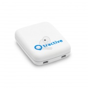 Tractive GPS Ortung