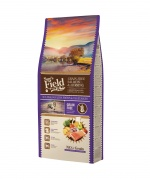 Sam's Field Adult Grain Free Salmon & Herring 13 kg