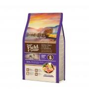 Sam's Field Adult Grain Free Salmon & Herring 800 g