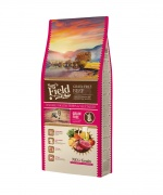 Sam's Field Adult Grain Free Beef 13 kg