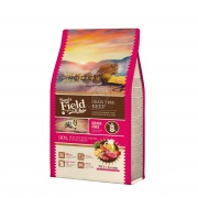 Sam's Field Adult Grain Free Beef 800 g