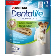 Purina Dentalife Snacky Small