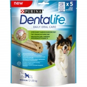 Purina Dentalife Snacky Medium