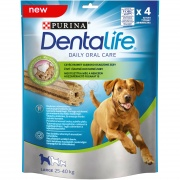 Purina Dentalife Snacky Large 142 g