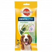 Pedigree DentaStix Daily Fresh M - 7 kosov (180 g)