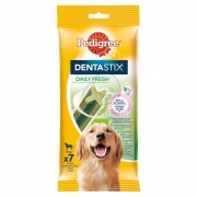 Pedigree DentaStix Daily Fresh L - 7 kosov (270 g)