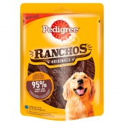 Pedigree Ranchos s piletinom 7 x 70 g