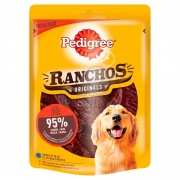 Pedigree Ranchos s govedinom 7 x 70 g