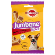 Pedigree Jumbone Mini 160 g