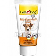 Gimdog Multi-Vitamin-Paste 50 g