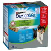 Purina Dentalife Medium multipack 8 x 96 g
