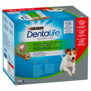 Purina Dentalife Small multipack 10 x 49 g