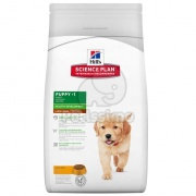 Hill's Science Plan Puppy Large Breed suha pasja hrana 2,5 kg