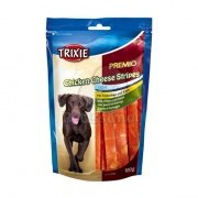 Trixie Premio Chicken Cheese Stripes Light 100 g (TRX31586)