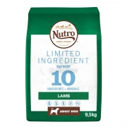 Nutro Limited Ingredient Adult Lamm 1,4 kg