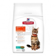 Hill's SP Feline Adult Optimal Care™ mit Thunfisch 10 kg