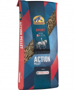Versele Laga Cavalor Action Pellet