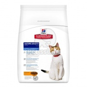 Hill's Science Plan Feline Mature Adult 7+ Active Longevity™ Chicken 2 kg