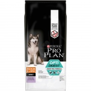 Pro Plan Adult Medium & Large Optidigest Grain Free - Turkey 12 kg