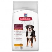 Hill's Science Plan Adult Advanced Fitness™ Large Breed suché krmivo pre psov 3 kg