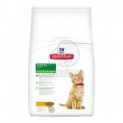 Hill's Science Plan Kitten Healthy Development™ suha mačja hrana 2 kg